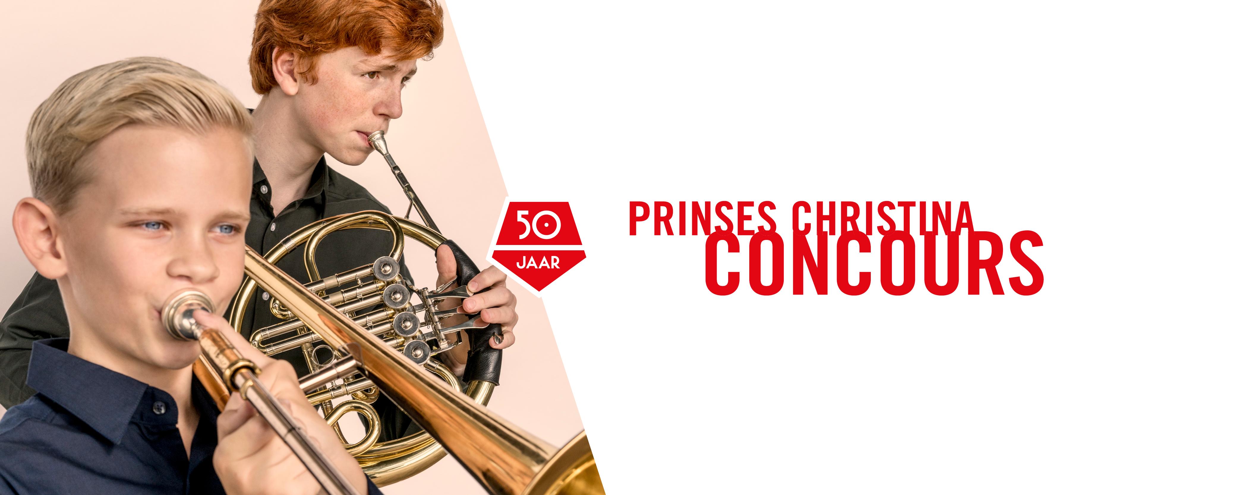 Het Prinses Christina Concours
